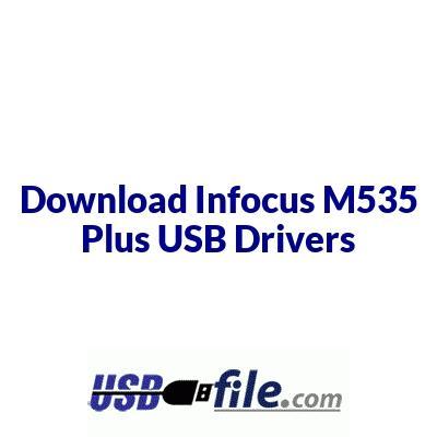 Infocus M535 Plus