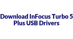 InFocus Turbo 5 Plus