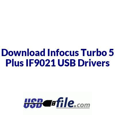 Infocus Turbo 5 Plus IF9021