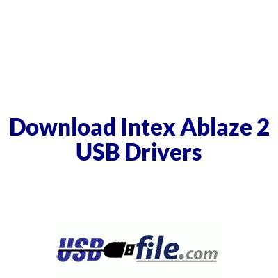 Intex Ablaze 2
