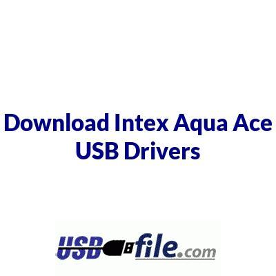 Intex Aqua Ace
