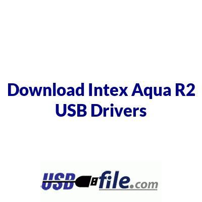 Intex Aqua R2