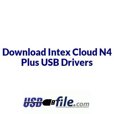 Intex Cloud N4 Plus