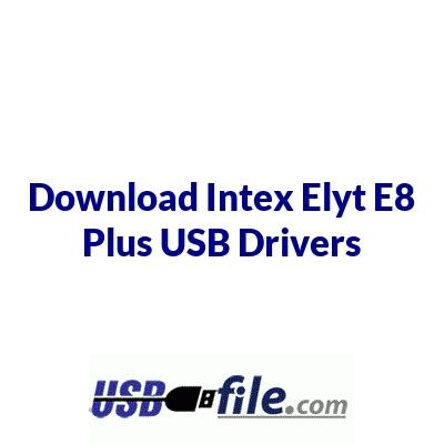 Intex Elyt E8 Plus