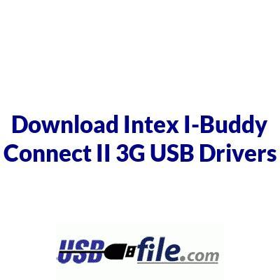 Intex I-Buddy Connect II 3G