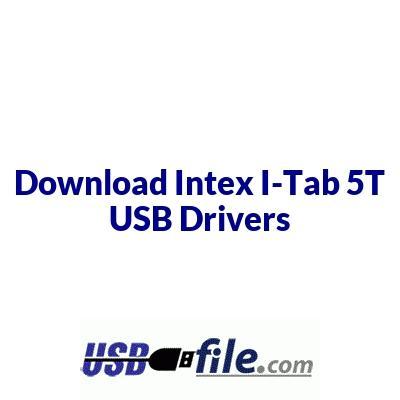 Intex I-Tab 5T