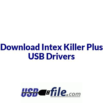 Intex Killer Plus