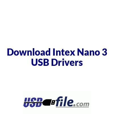 Intex Nano 3