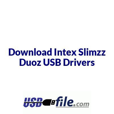 Intex Slimzz Duoz