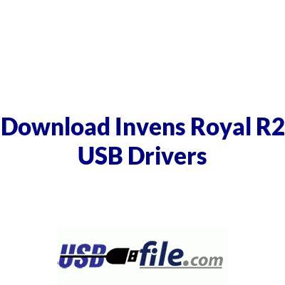 Invens Royal R2