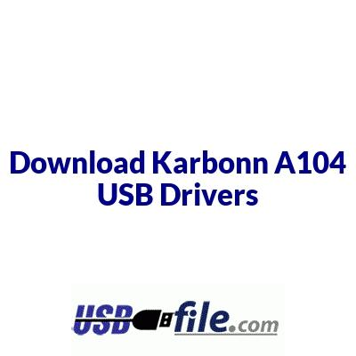 Karbonn A104