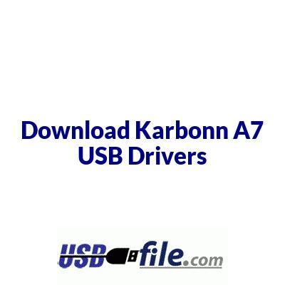 Karbonn A7