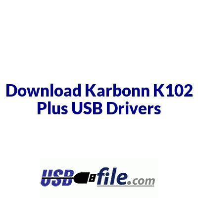 Karbonn K102 Plus