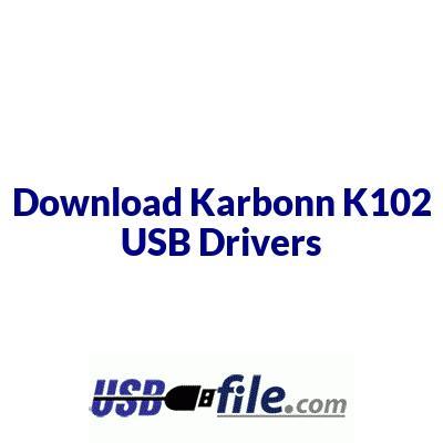Karbonn K102