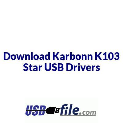 Karbonn K103 Star