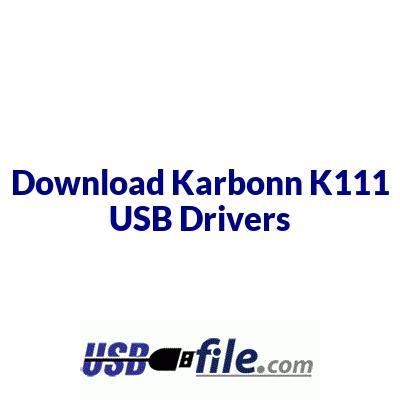Karbonn K111