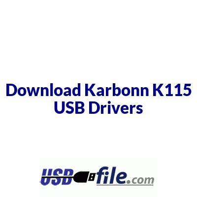 Karbonn K115