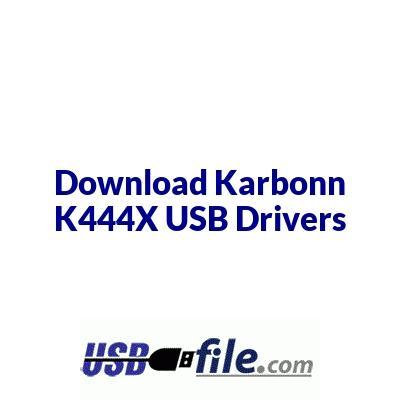 Karbonn K444X