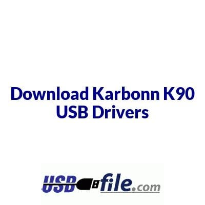 Karbonn K90