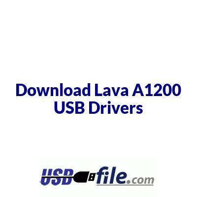 Lava A1200