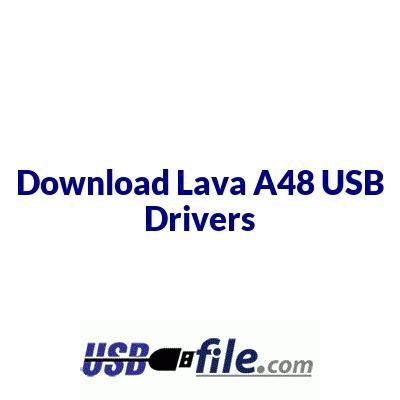 Lava A48