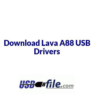 Lava A88