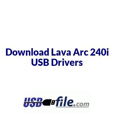 Lava Arc 240i