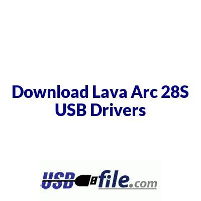 Lava Arc 28S