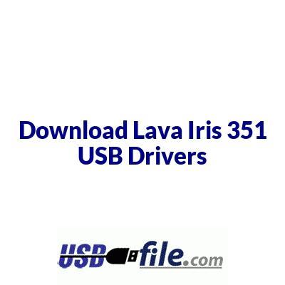 Lava Iris 351