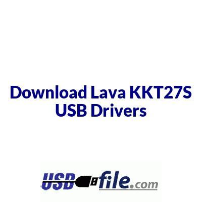 Lava KKT27S