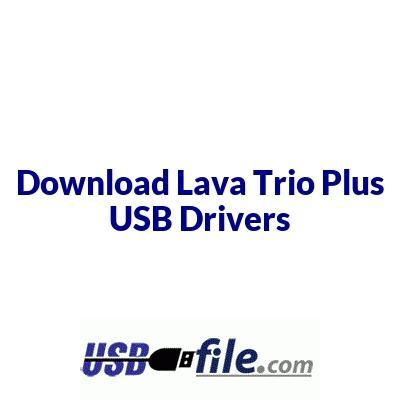 Lava Trio Plus