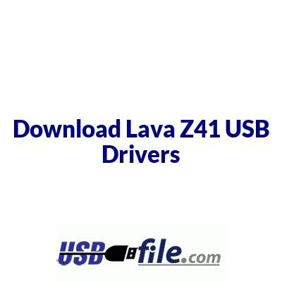 Lava Z41