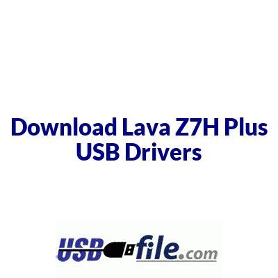 Lava Z7H Plus