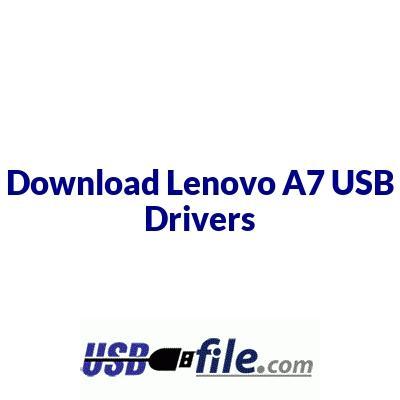 Lenovo A7