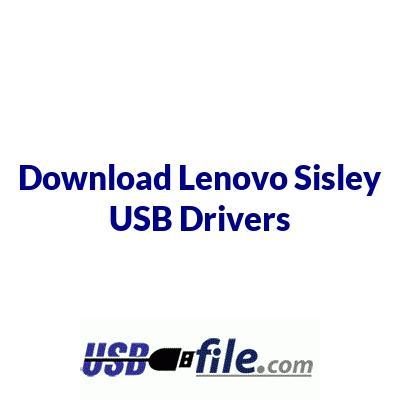 Lenovo Sisley