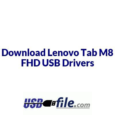Lenovo Tab M8 FHD