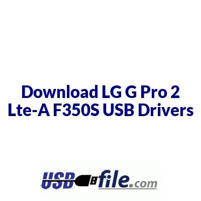 LG G Pro 2 Lte-A F350S