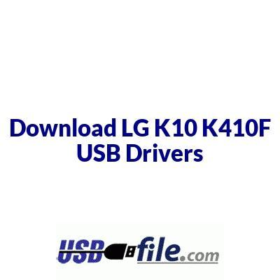 LG K10 K410F