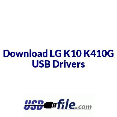LG K10 K410G