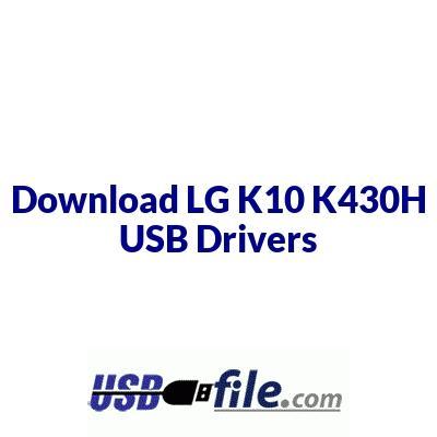 LG K10 K430H