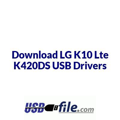 LG K10 Lte K420DS