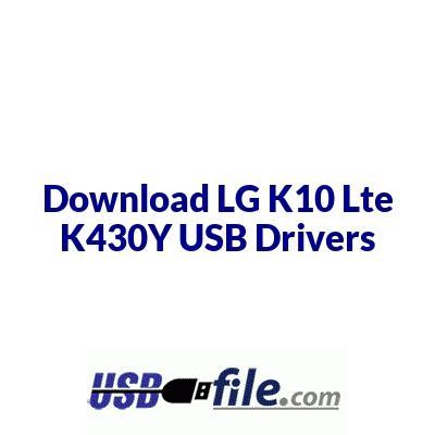 LG K10 Lte K430Y