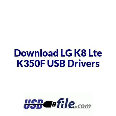 LG K8 Lte K350F