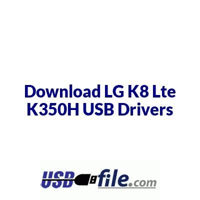 LG K8 Lte K350H