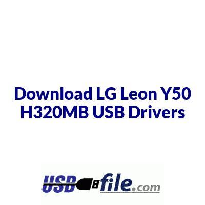 LG Leon Y50 H320MB