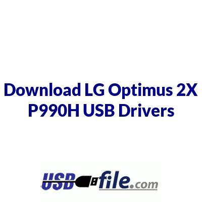 LG Optimus 2X P990H