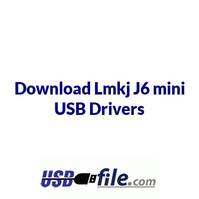 Lmkj J6 mini