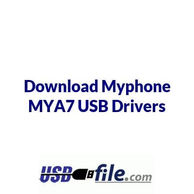 Myphone MYA7