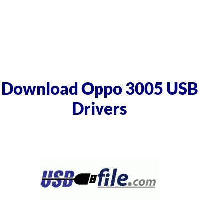 Oppo 3005