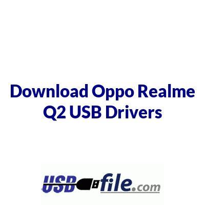 Oppo Realme Q2